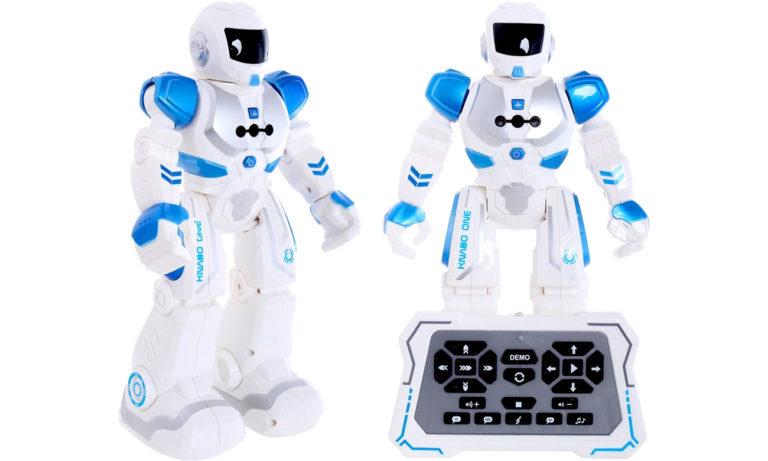 Madej Robot Knabo One